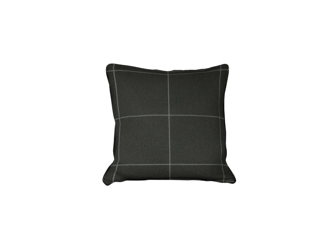 Extra Scatter Cushions - Fabric Alderney Charcoal