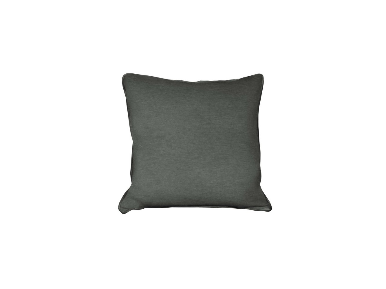 Extra Scatter Cushions - Fabric Asphalt