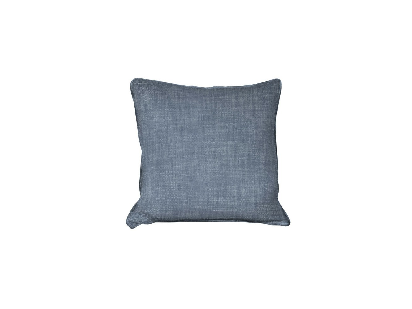 Extra Scatter Cushions - Fabric Denim