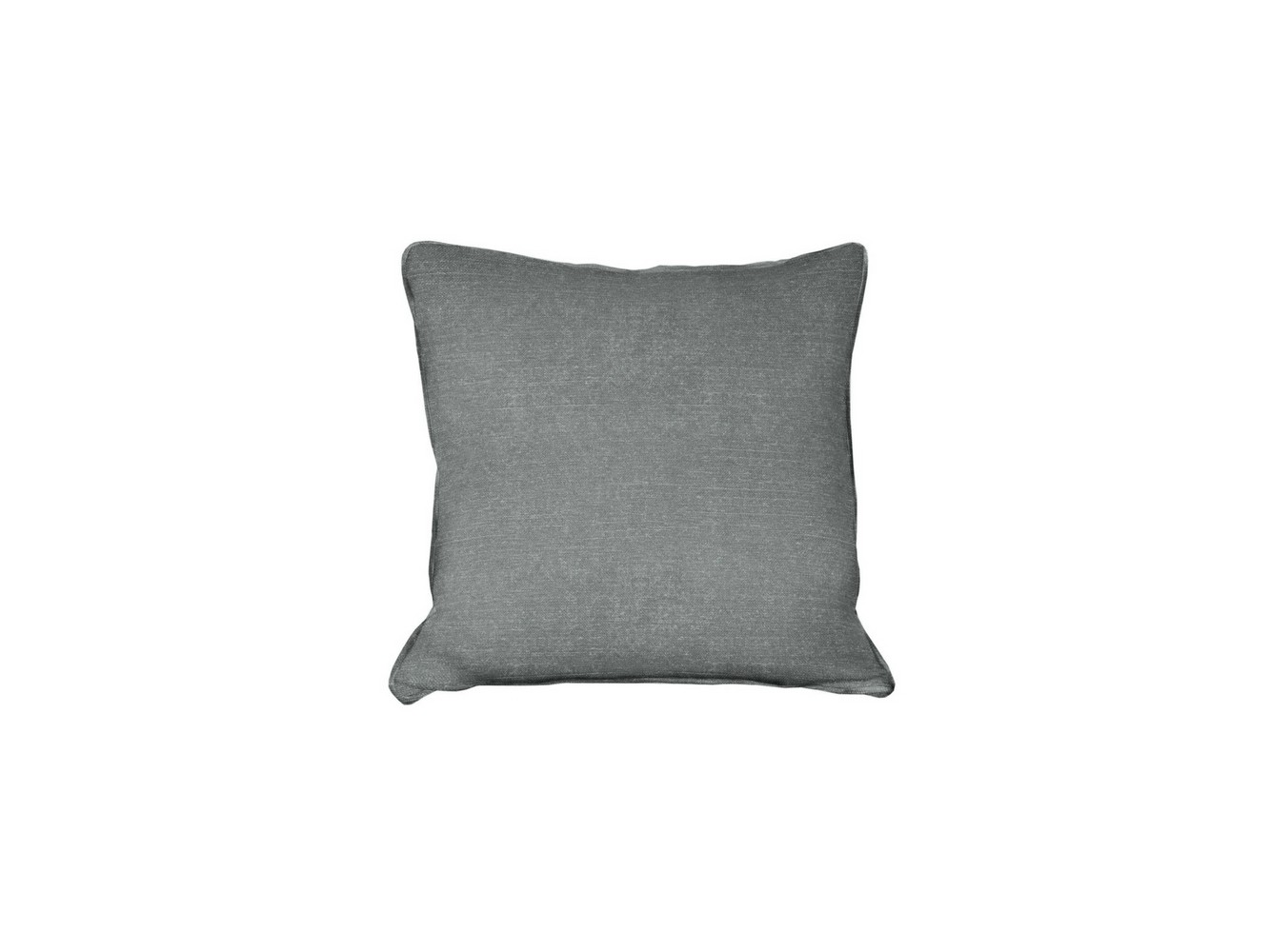 Extra Scatter Cushions - Fabric Feather Grey