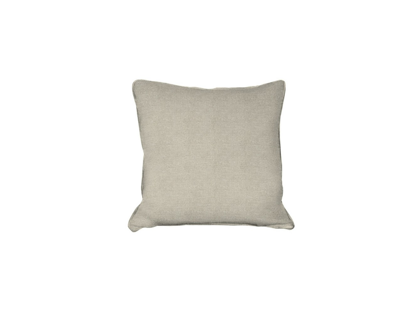 Extra Scatter Cushions - Fabric Hemp
