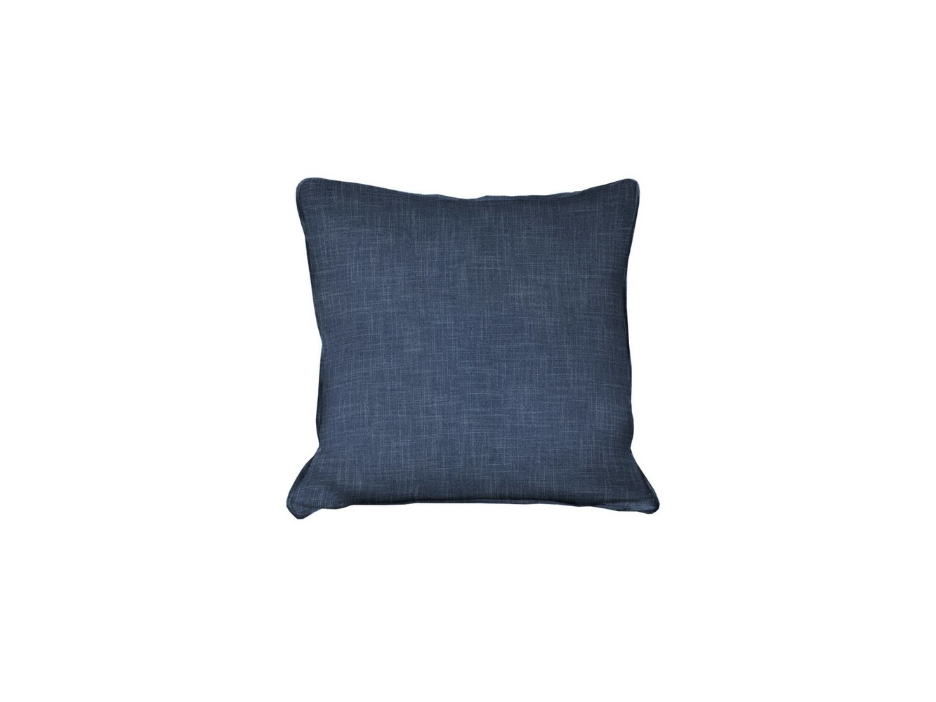 Extra Scatter Cushions - Fabric Indigo