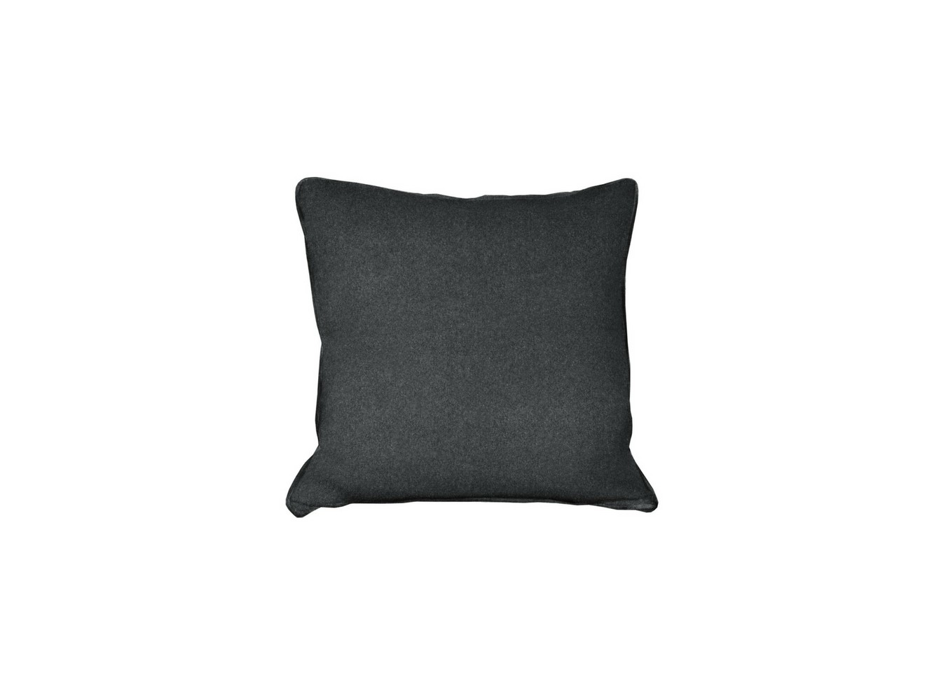 Extra Scatter Cushions - Fabric Jet Grey