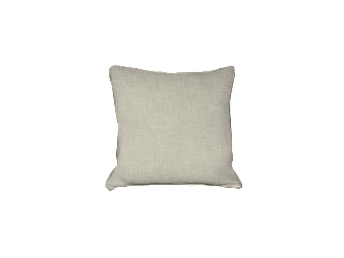 Extra Scatter Cushions - Fabric Limestone