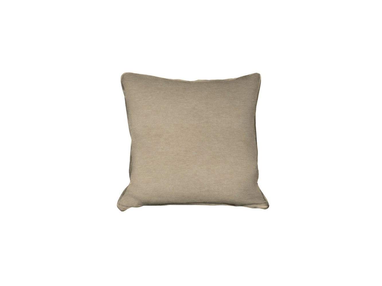 Extra Scatter Cushions - Fabric Mocha