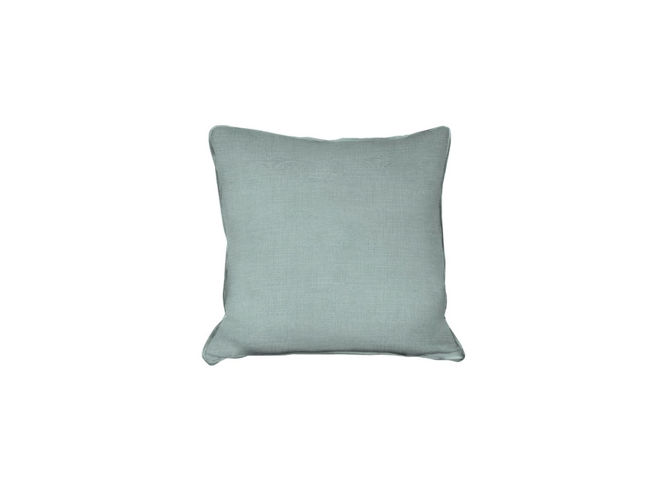 Extra Scatter Cushions - Fabric Powder Blue