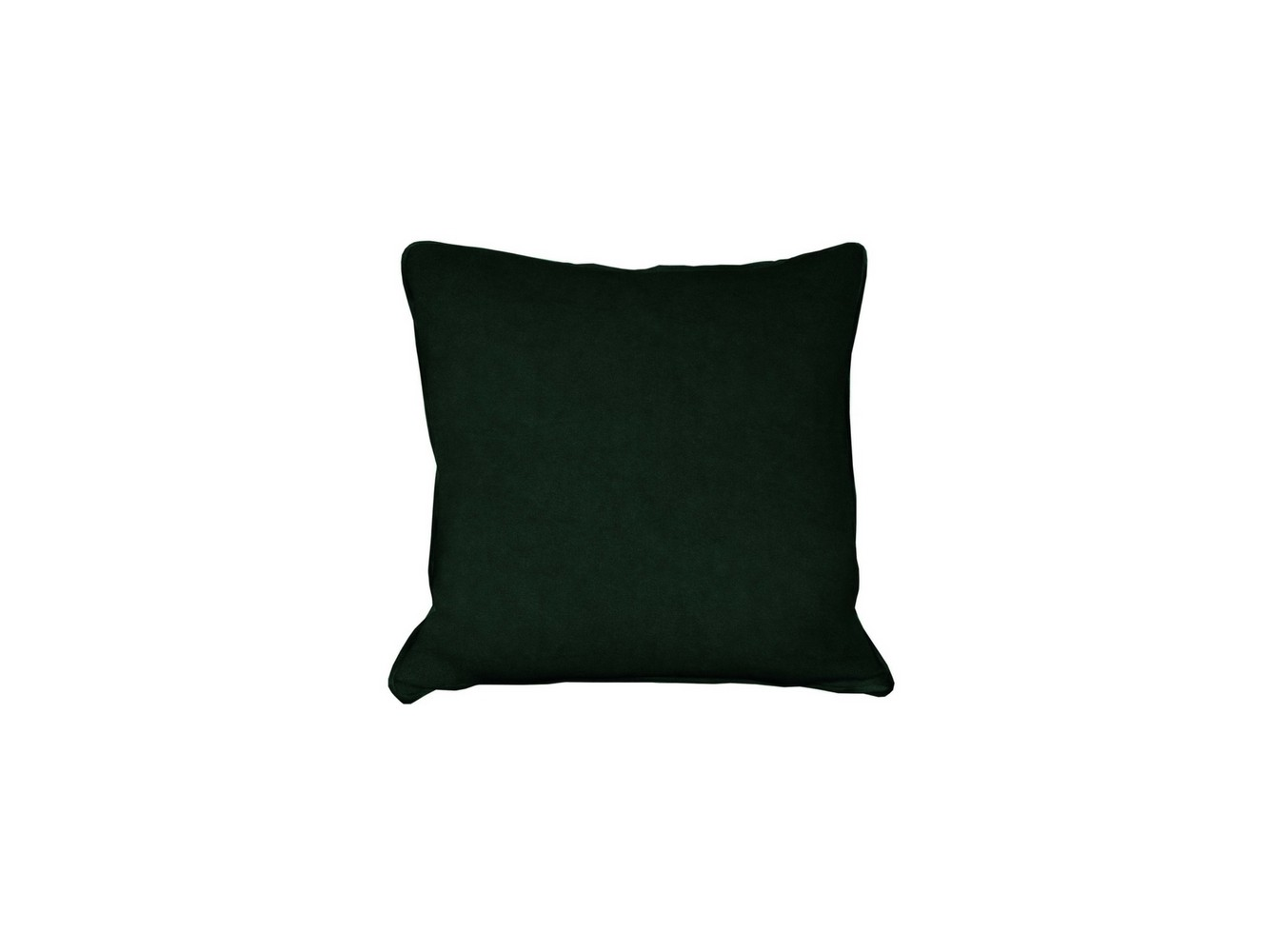 Extra Scatter Cushions - Fabric Racing Green