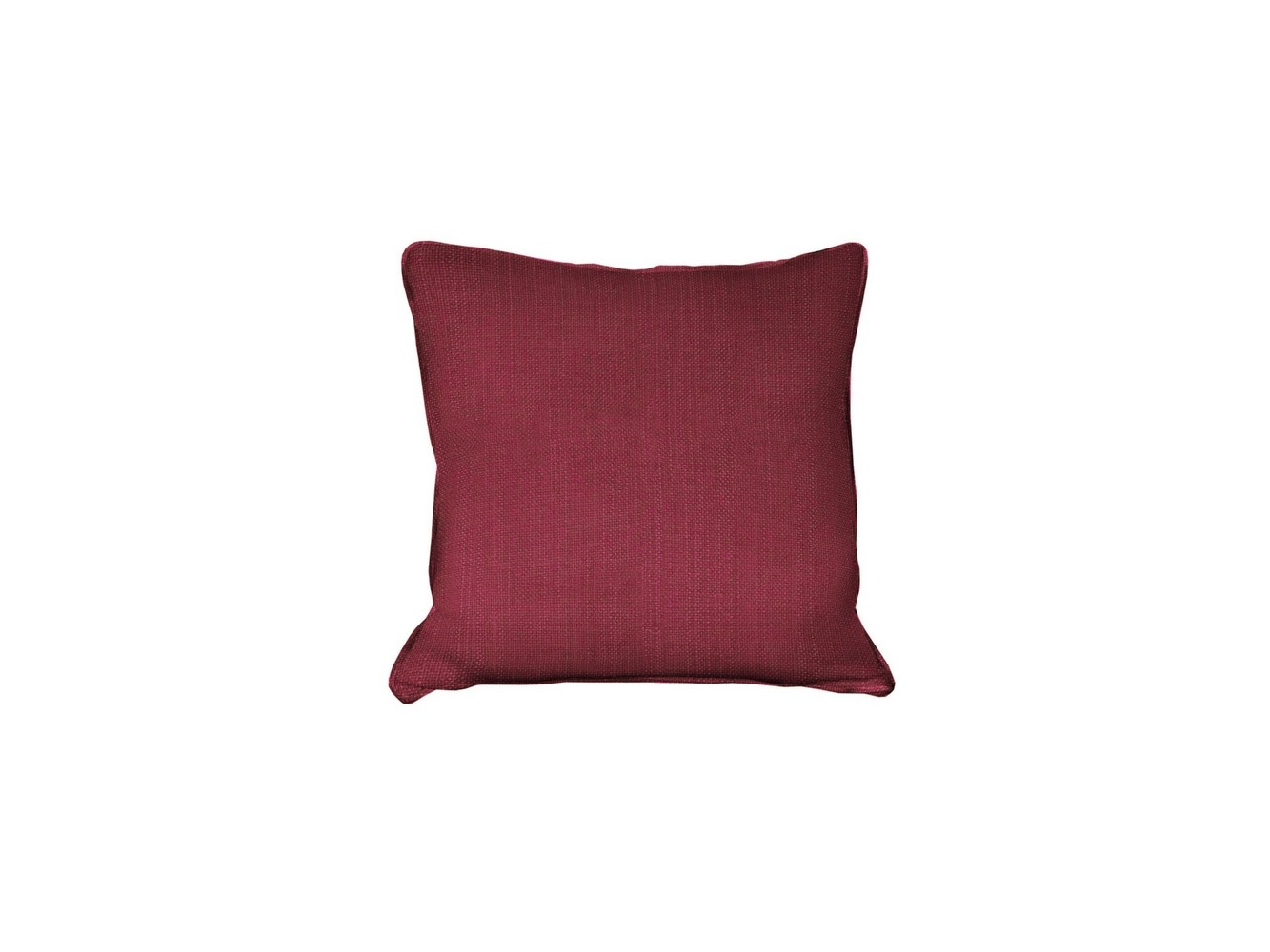 Extra Scatter Cushions - Fabric Raspberry_new