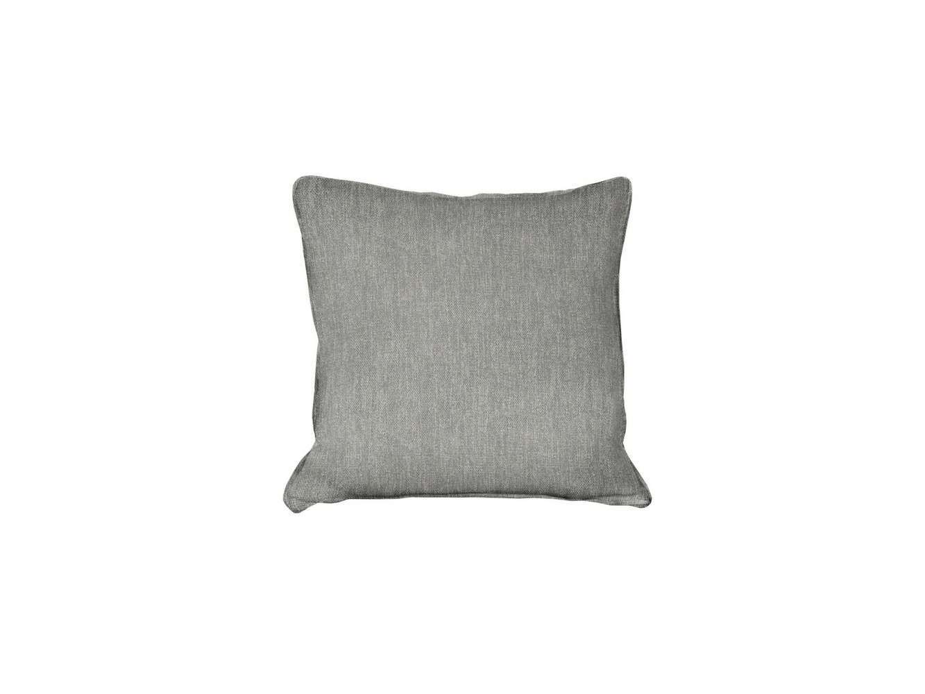 Extra Scatter Cushions - Fabric Silver