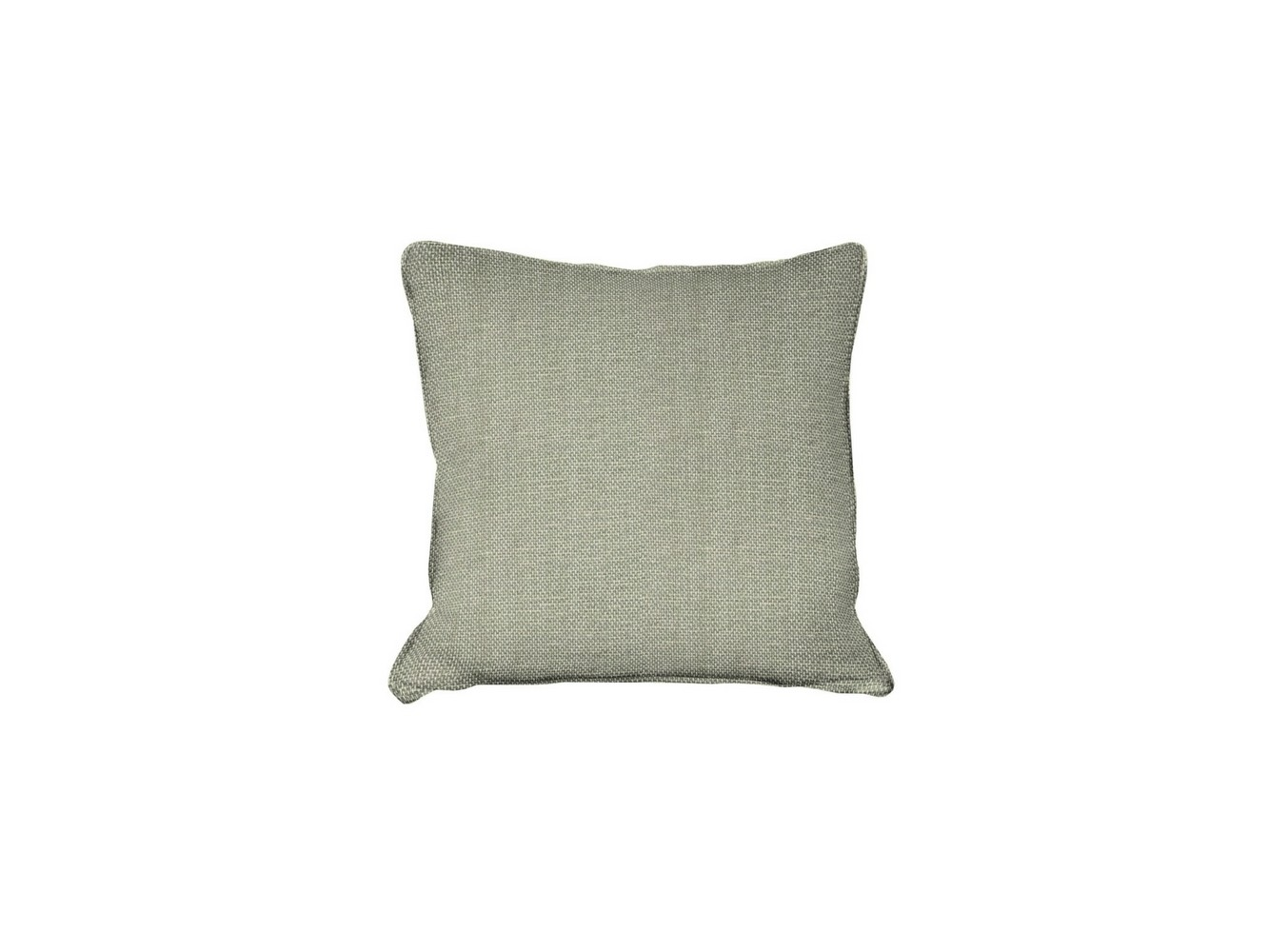 Extra Scatter Cushions - Fabric Smoke Blue
