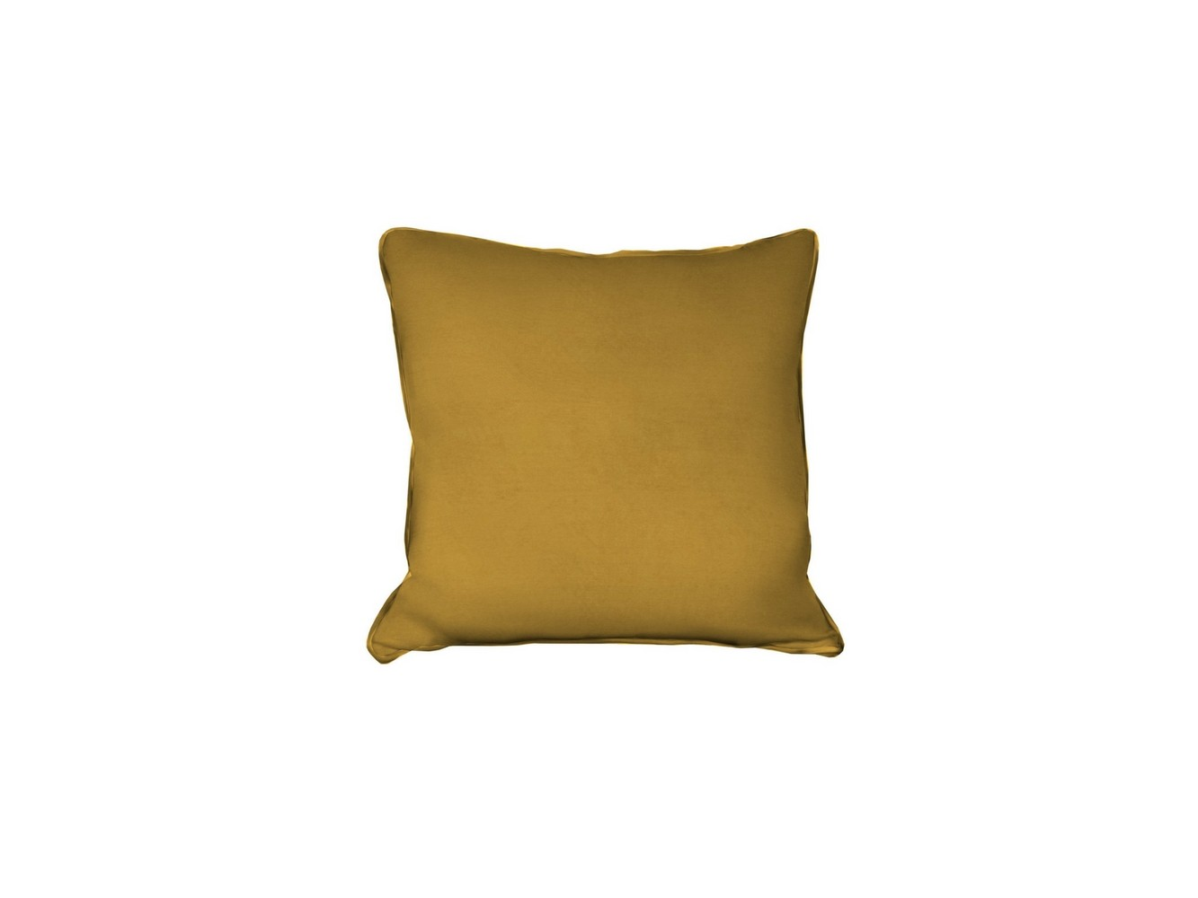 Extra Scatter Cushions - Fabric Turmeric