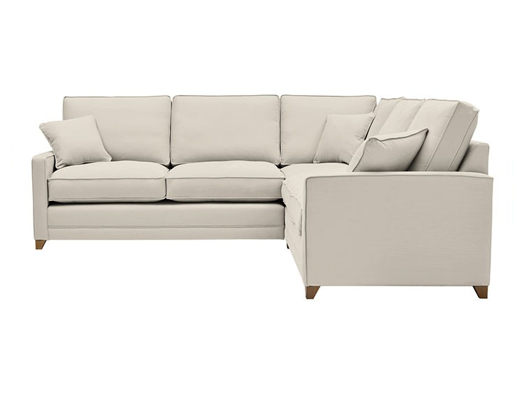 The Restrop Right Corner 8 Seater Sofa Bed