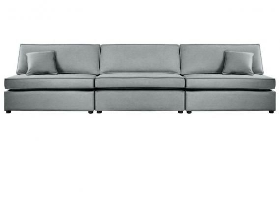 The Ablington 3 Modules Sofa Bed