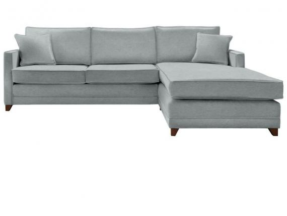 The Aldbourne Chaise Sofa
