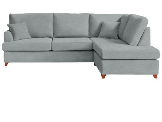 The Alderton Chaise Sofa