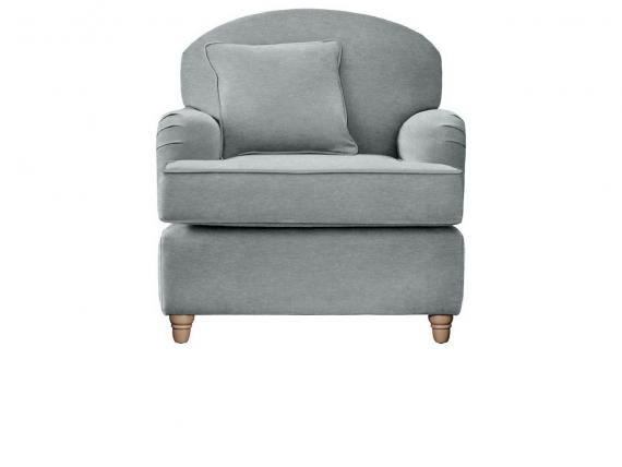 The Appledoe Armchair