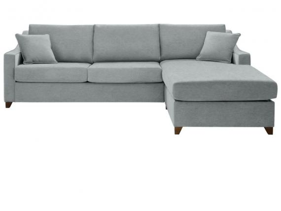 The Alton Chaise Sofa Bed