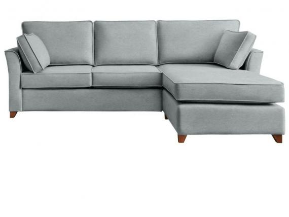 The Bishopstrow Chaise Storage Sofa