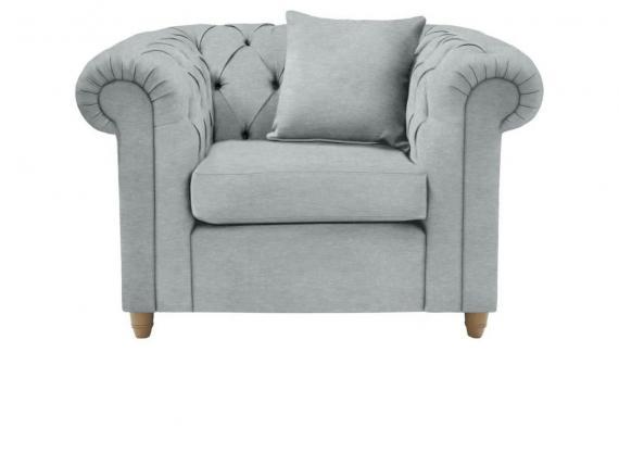 The Bulford Armchair