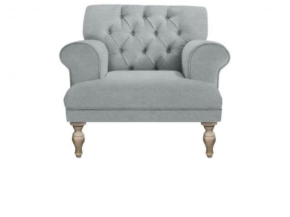 The Chicklade Armchair
