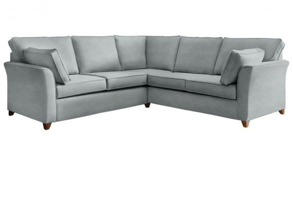 The Cleverton Corner Sofa Bed