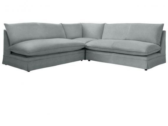 The Deverill Modular Corner Sofa Bed