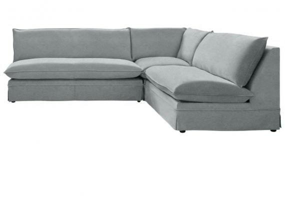 The Deverill Modular Chaise Sofa Bed