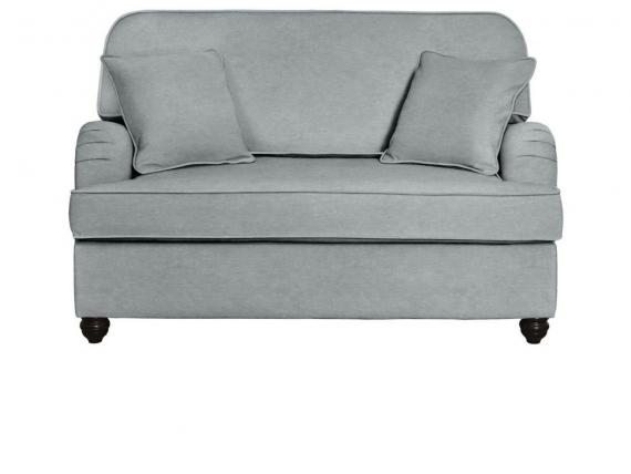 The Downton Love Seat Sofa Bed