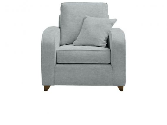 The Dunsmore Armchair