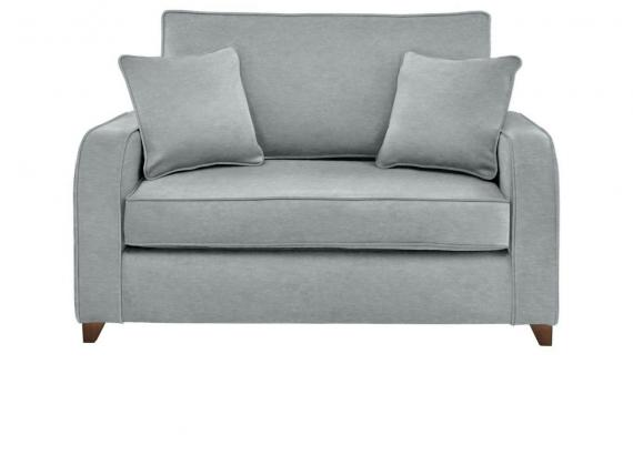 The Dunsmore Love Seat Sofa Bed