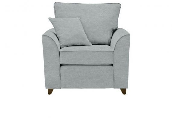 The Edington Armchair
