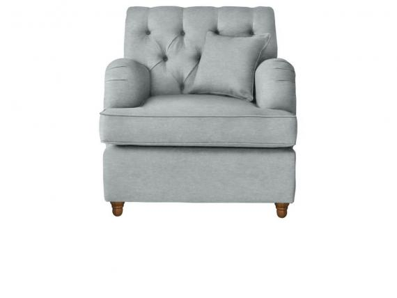 The Foxcote Armchair