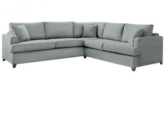The Fyfield Corner Sofa Bed