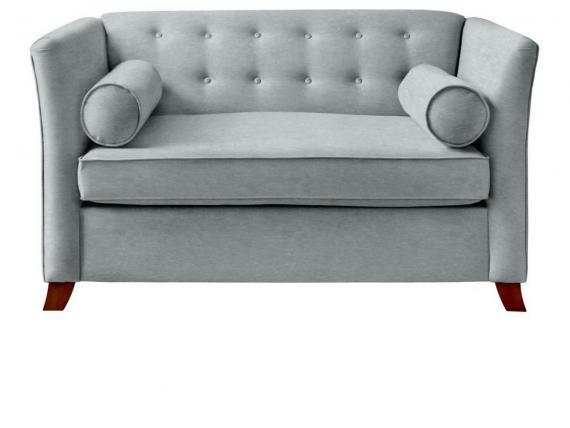 The Gastard Love Seat Sofa