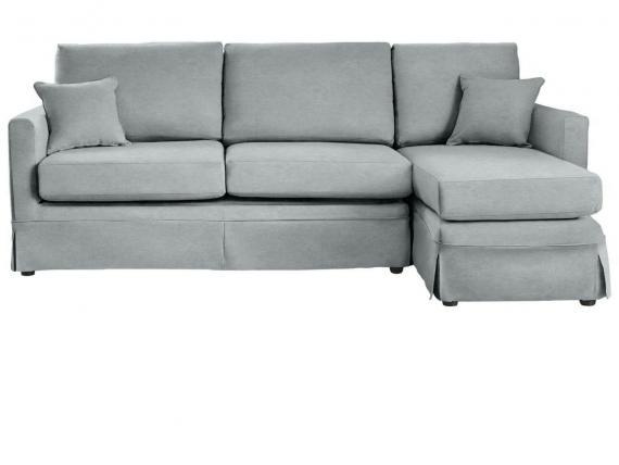 The Gifford Chaise Sofa