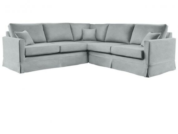 The Gifford Corner Sofa Bed