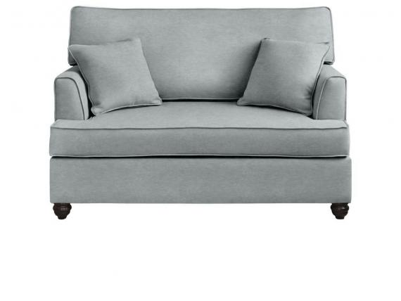 The Hamptworth Love Seat Sofa