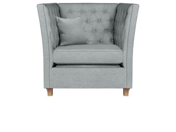 The Kingswood Armchair
