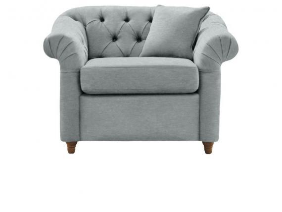 The Kittisford Armchair