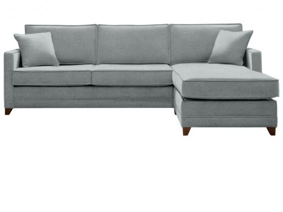 The Marston Chaise Storage Sofa Bed