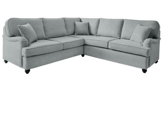 The Milbourne Corner Sofa