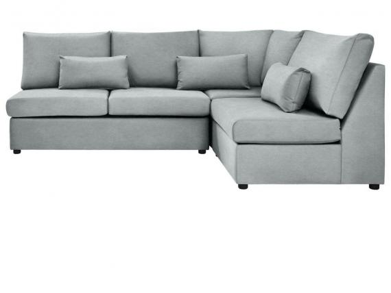The Minety Modular Chaise Storage Sofa