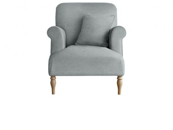 The Parbrook Accent Chair