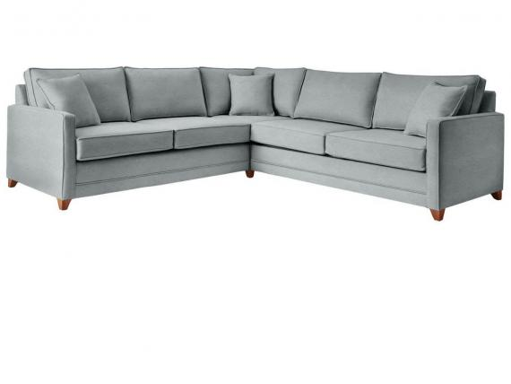 The Restrop Corner Sofa Bed