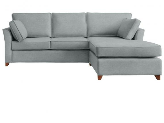 The Shalbourne Chaise Sofa