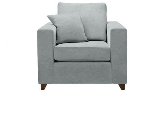 The Somerton Armchair