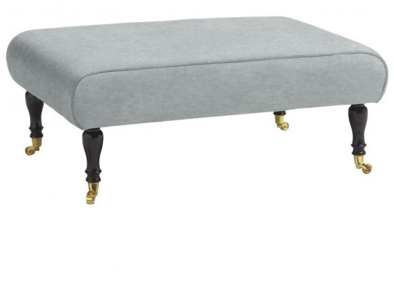 The Sopworth Footstool