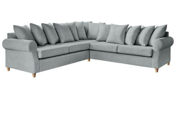 The Tidcombe Corner Sofa Bed