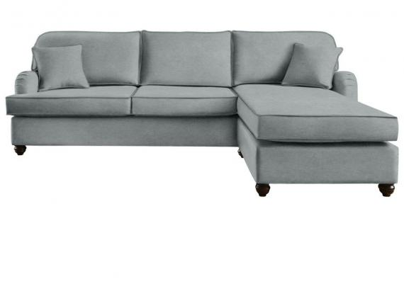 The Tidworth Chaise Storage Sofa Bed