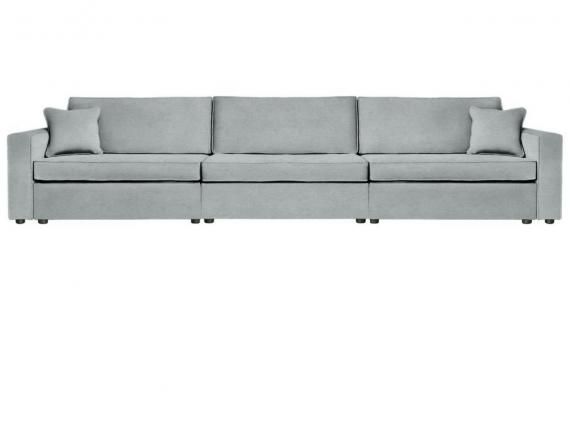 The Westbury 3 Modules Sofa Bed
